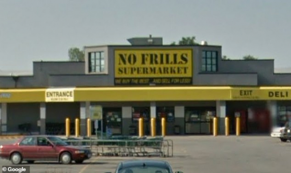 Nhân viên siêu thị mất tích, 10 năm sau xác được tìm thấy phía sau tủ đông trong cửa hàng