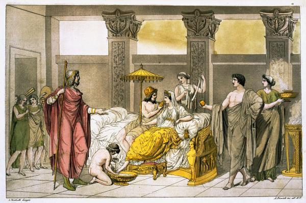 Những sự thật thú vị ít ai biết về Hy Lạp cổ đại