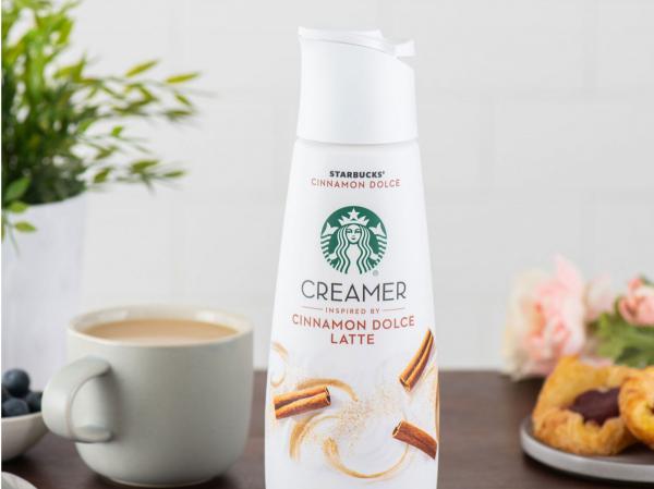 Starbucks ra mắt dòng kem béo mới được lấy cảm hứng từ những đồ uống nổi tiếng của họ
