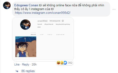 Drama 'cẩu huyết': 48 giờ hẹn hò của Conan và Shizuka khiến vũ trụ manga dậy sóng