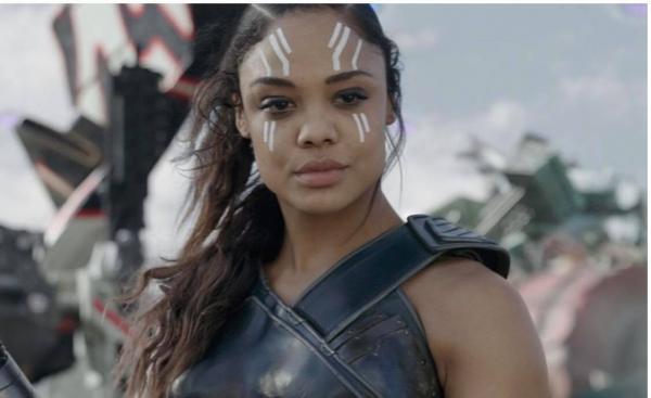 Valkyrie - Siêu anh hùng LGBT công khai đầu tiên của nhà Marvel