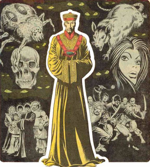 5 lý do cho thấy vai phản diện của Lương Triều Vỹ trong Vũ trụ Điện ảnh Marvel không hề tầm thường