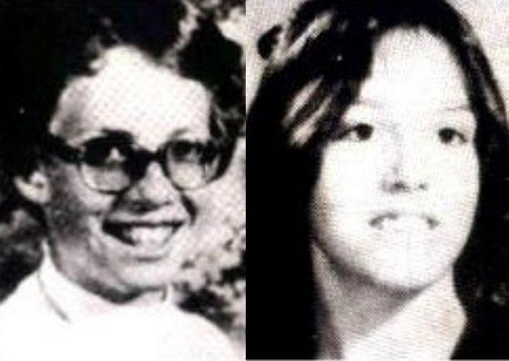Theresa Knorr - Nguyên mẫu nhân vật 'Người mẹ ác quỷ' thiêu sống con gái mình trong 'Mother's Day'