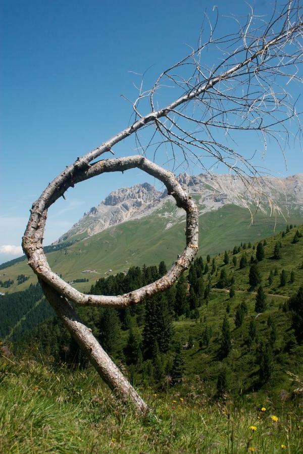 Những bức hình khiến bạn phải thốt lên: 'Thiên nhiên quả thật thật kì diệu'