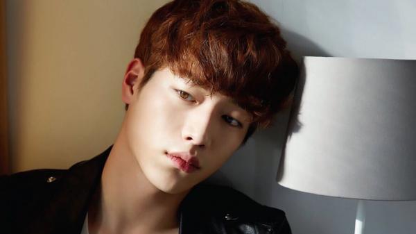 Đây là sao nam sở hữu gương mặt được xem như 'hình mẫu PTTM' của đàn ông Hàn hiện nay