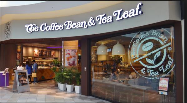 Jollibee sẽ thu mua Coffee Bean & Tea Leaf với giá 350 triệu USD