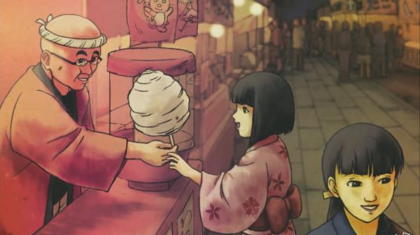 Yami Shibai - series hoạt hình kinh dị lạnh người của Nhật Bản dành cho 'Tháng cô hồn'