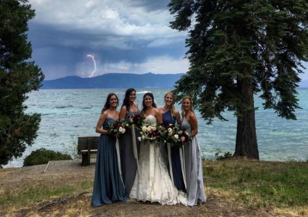 22 khoảnh khắc 'bất ngờ chưa' trong các lễ cưới khiến mọi người không biết nên khóc hay cười