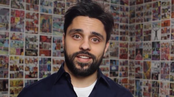 10 YouTuber giàu nhất thế giới