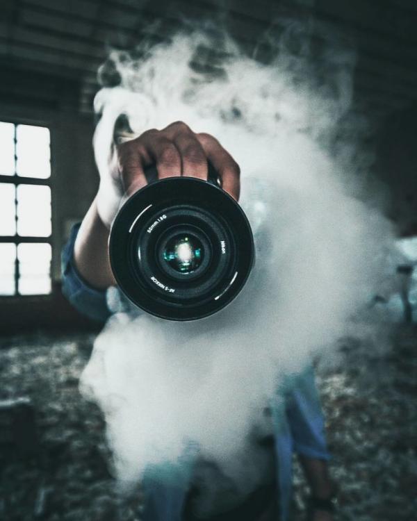 30 bức ảnh này chứng minh mọi thứ trong cuộc sống đều có thể trở thành nghệ thuật