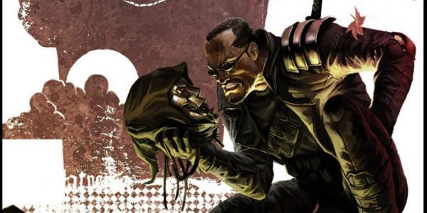 Blade - siêu anh hùng ma cà rồng trong Phase 5 của Marvel là ai?