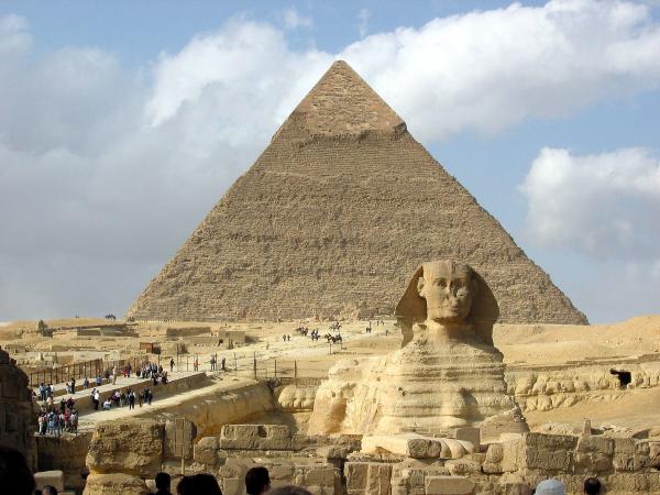 Rosetta – Phiến đá lịch sử mở ra những bí ẩn về nền văn minh vĩ đại của Ai Cập cổ