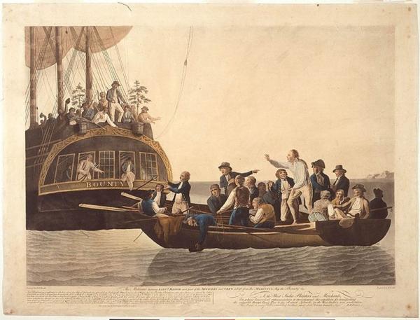 Những điều mê tín nằm lòng của thủy thủ thời xưa nếu muốn tránh tai ương trên biển