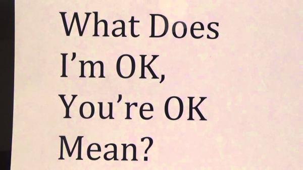 OK – Nguồn gốc của 2 chữ cái được sử dụng nhiều nhất thế giới