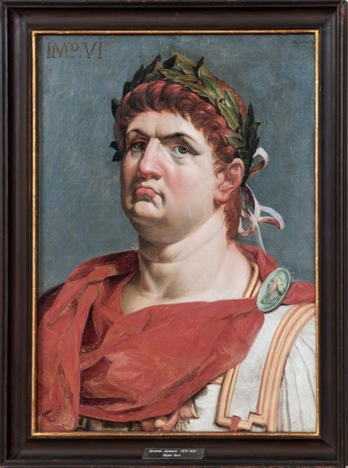 19 vị hoàng đế La Mã mỗi người một tính cách ly kì