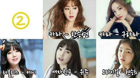 Không thể tin nổi, từ 4 năm trước Pann đã có bài tiên đoán đội hình Super Girlgroup của SM