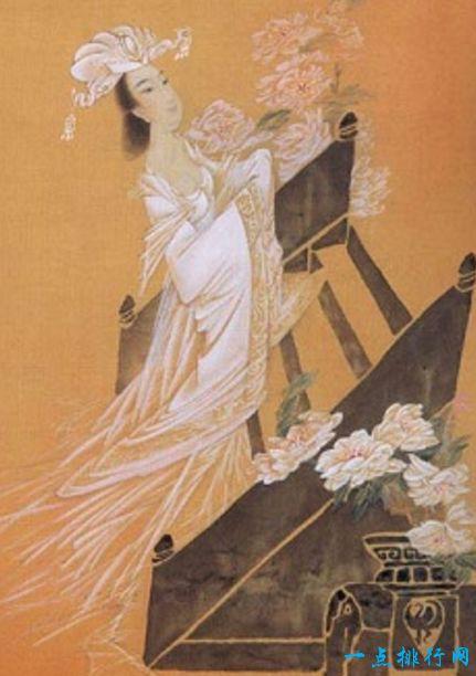 9 người phụ nữ quyền lực nhất của triều đại phong kiến Trung Quốc