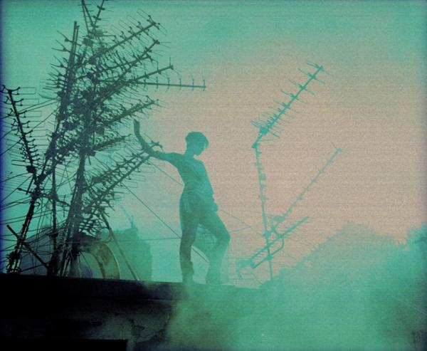 Khám phá phim trường các tác phẩm điện ảnh của đạo diễn Vương Gia Vệ