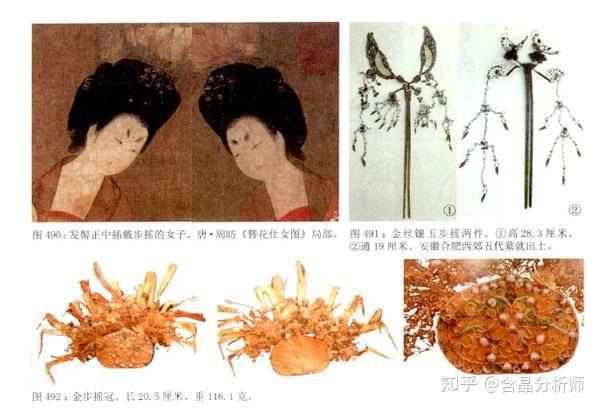 Bí mật trong chiếc trâm cài tóc - thứ trang sức không thể thiếu của các thiếu nữ Trung Hoa