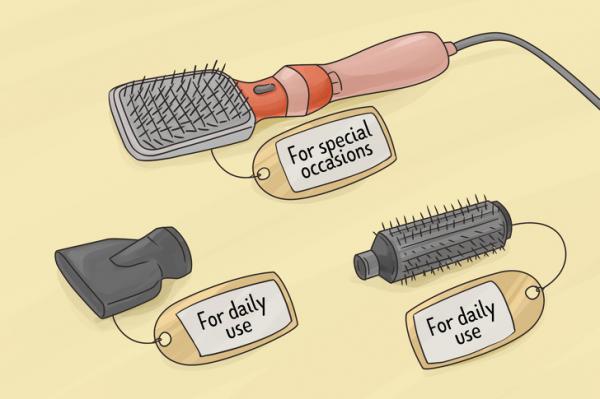 15 sai lầm hầu hết chúng ta đều 'trót' mắc phải khi dùng máy sấy tóc