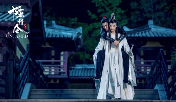 Đặc sản phim Hoa ngữ và muôn vàn kiểu tên phim tiếng Anh 'hề hước' thách thức IQ khán giả
