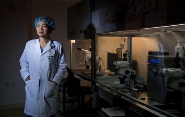 Sắp có phòng khám riêng cho trẻ biến đổi gene?