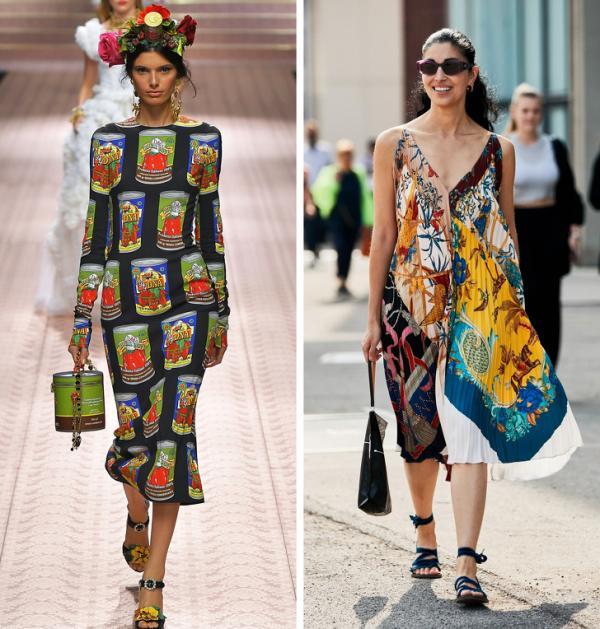 Mở mắt ngủ dậy thời trang thế giới đã cập nhật thêm phong cách mới, bạn bắt kịp 'trend' chưa?