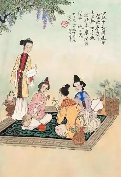 Lịch sử và những phong tục đằng sau ngày Thất Tịch ở Trung Quốc, bạn đã biết chưa?