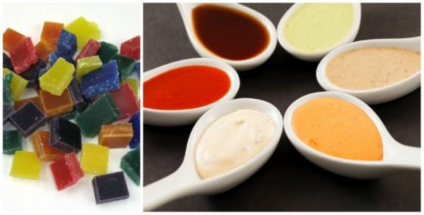 Những thủ thuật đáng kinh ngạc khiến thực phẩm trông ngon miệng hơn