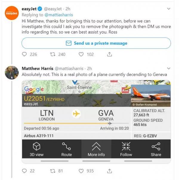 Hãng hàng không EasyJet mạo hiểm cho hành khách ngồi ghế không tựa lưng trên máy bay?