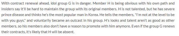 Những lần 'Blind Items' trong K-Pop trở thành sự thực khiến người hâm mộ rùng mình
