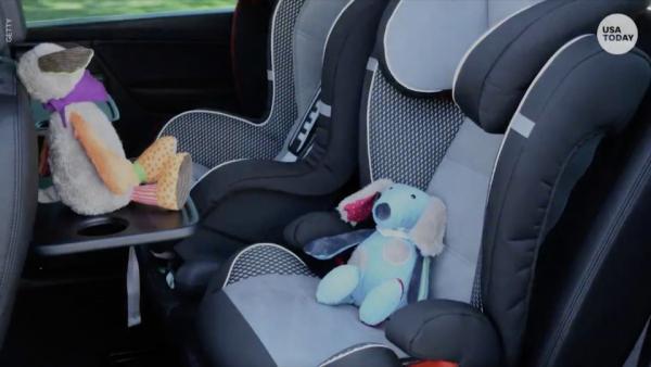 Hội chứng 'bỏ quên em bé ở trong xe' và lý giải dưới góc độ khoa học