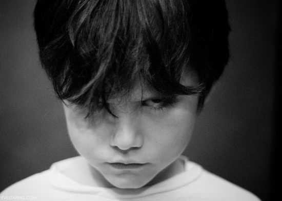 Nhân chi sơ tính bản ác - Liệu một đứa trẻ có thể độc ác từ khi mới sinh không?
