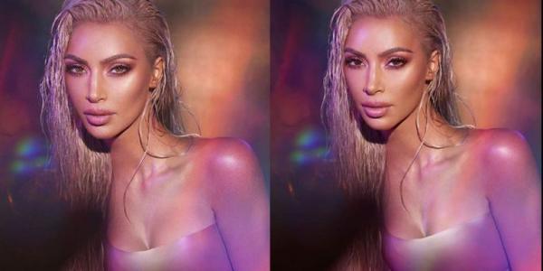 Những khoảnh khắc nhà Kardashian bị bóc mẽ dùng photoshop quá đà đến mức siêu thực