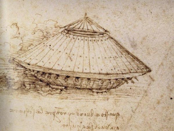 Tủ lạnh, robot - những sáng kiến vượt thời gian của Leonardo da Vinci đã trở thành sự thật