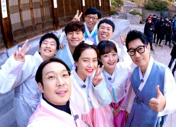 Jeon Somin: 'Running Man đã cứu rỗi cuộc đời tôi'
