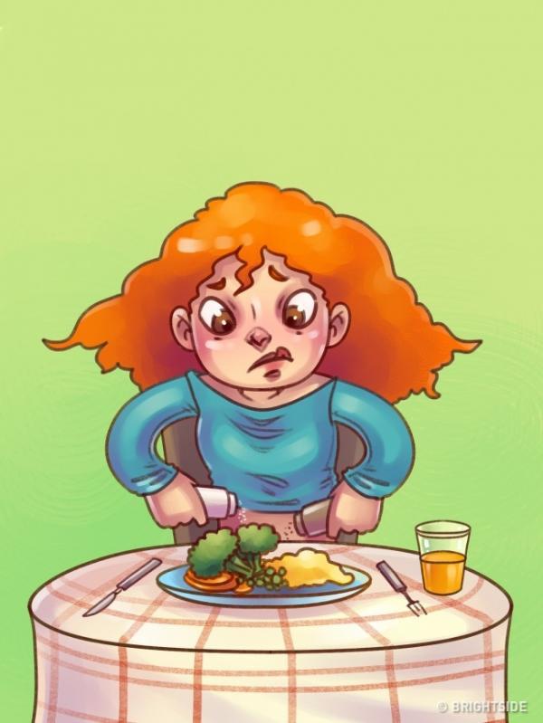 Những 'viễn cảnh' sẽ xảy ra với cơ thể nếu bạn không ăn thịt