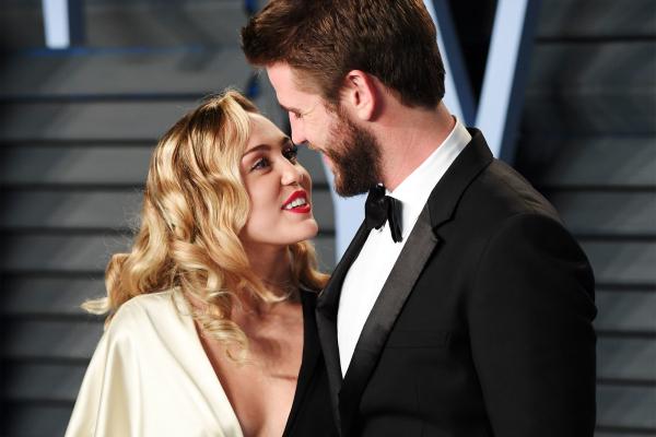 Sau khi chia tay vợ, Liam Hemsworth đã làm một việc khiến mọi người càng tôn trọng anh hơn