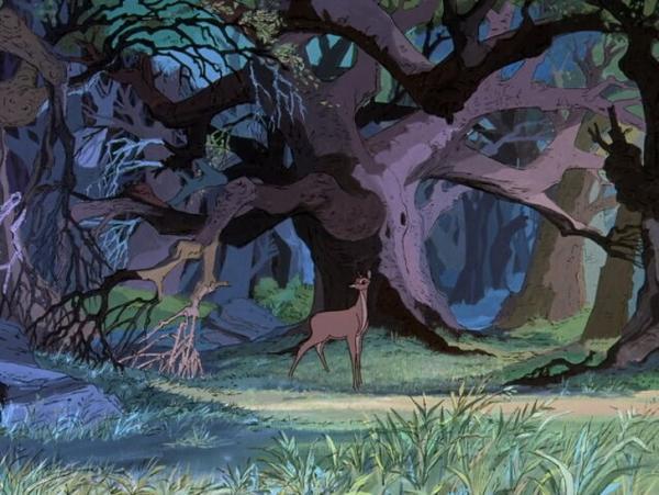 Loạt vai diễn 'cameo' trong các phim hoạt hình nổi tiếng