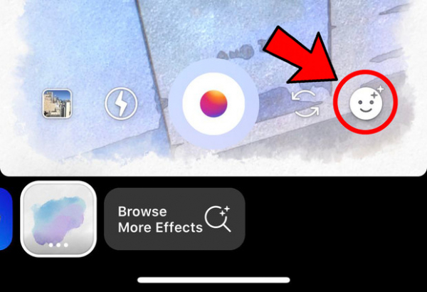 Instagram đã cho phép người dùng tự tạo filter riêng cho mình