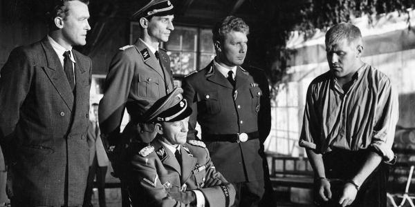 Bruno Lüdke - Sát nhân nguy hiểm nhất nước Đức hay nạn nhân của chủ nghĩa bài người khuyết tật dưới thời Đức Quốc xã?