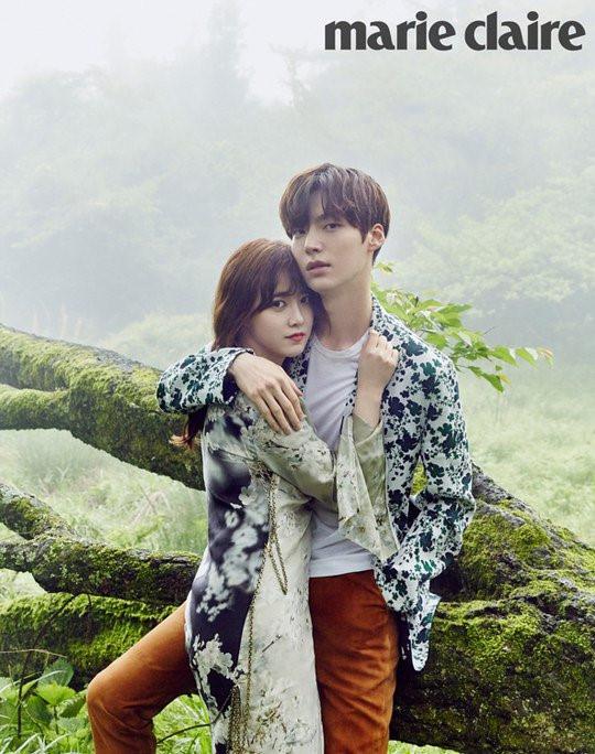 Những dấu hiệu rạn nứt 'rõ như ban ngày' giữa Goo Hye Sun - Ahn Jae Hyun mà fan vô tình bỏ qua