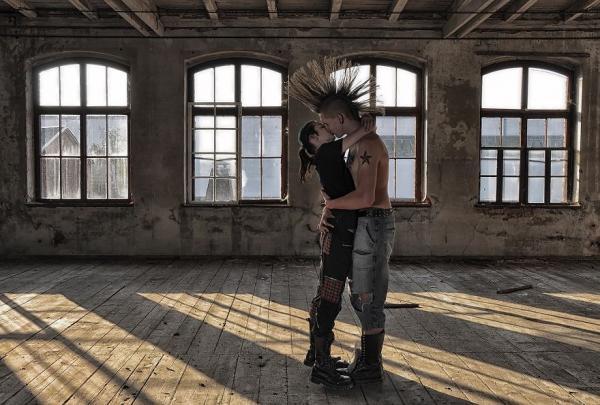 Tình yêu là gì? Và đây là câu trả lời của các nhiếp ảnh gia trên khắp thế giới