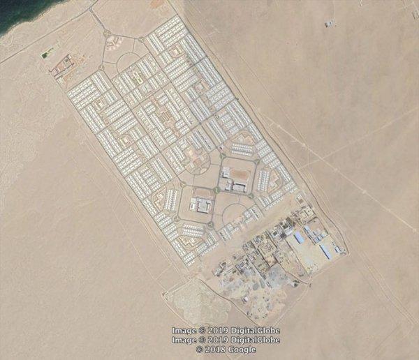 Nếu chăm chỉ theo dõi Google Earth, bạn sẽ bắt gặp nhiều thứ hay ho như nhà địa chất học này