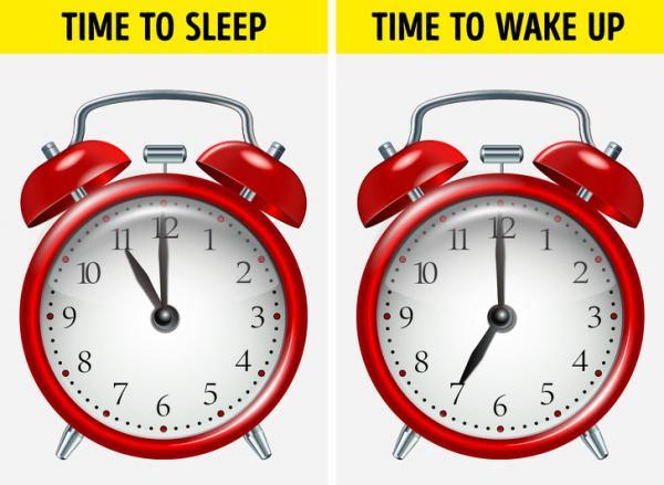 Tập ngay 7 thói quen trước giờ ngủ giúp chúng ta thon thả hơn