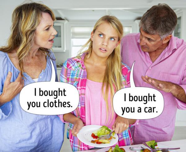 10 sai lầm của cha mẹ sau khi ly hôn khiến ảnh hưởng tiêu cực đến cuộc sống của đứa trẻ