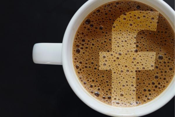 Facebook mở quán cà phê, miễn phí đồ uống nếu khách cho 'tùy chỉnh quyền riêng tư'