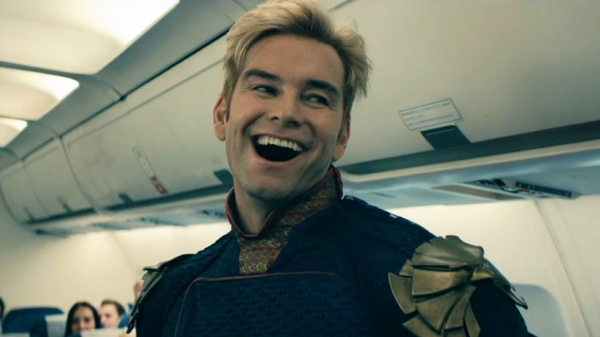 Vì sao Homelander của 'The Boys' còn nguy hiểm hơn cả siêu phản diện Thanos?