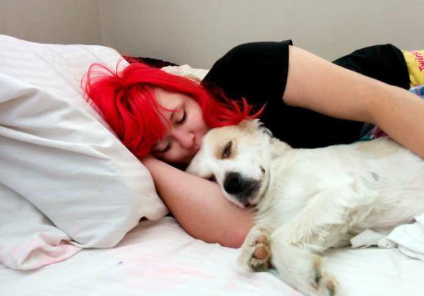 Đã tìm ra lý do vì sao có những người yêu thú cưng của họ hơn cả những người thân xung quanh
