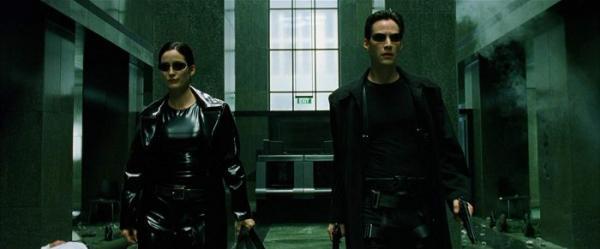 'Ma Trận 4' chính thức được xác nhận với sự trở lại của Keanu Reeves